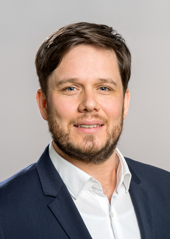 Prof. Dr. Andreas Pondorfer